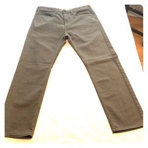 Men's Dockers Straight Fit Jean Pants